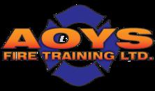 AOYS Fire Training LTD